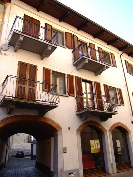464 - apartment Fiorano Canavese (TO)