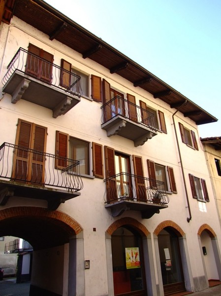464a - apartment Fiorano Canavese (TO)