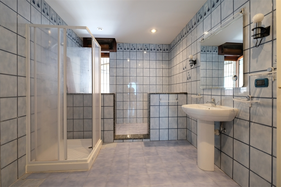 bagno ter - appartement Carema (TO)