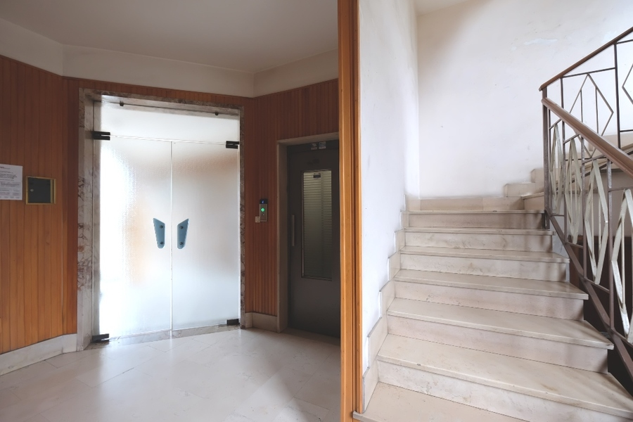 androne - appartement Samone (TO)