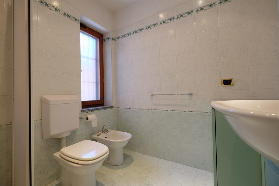 bagno - appartement Carema (TO)