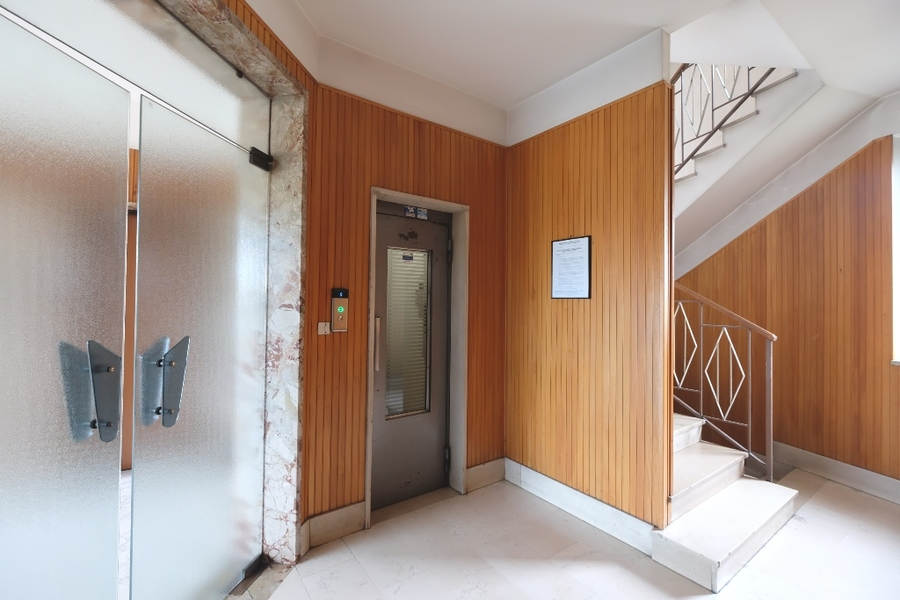 androne 2 - appartement Samone (TO)