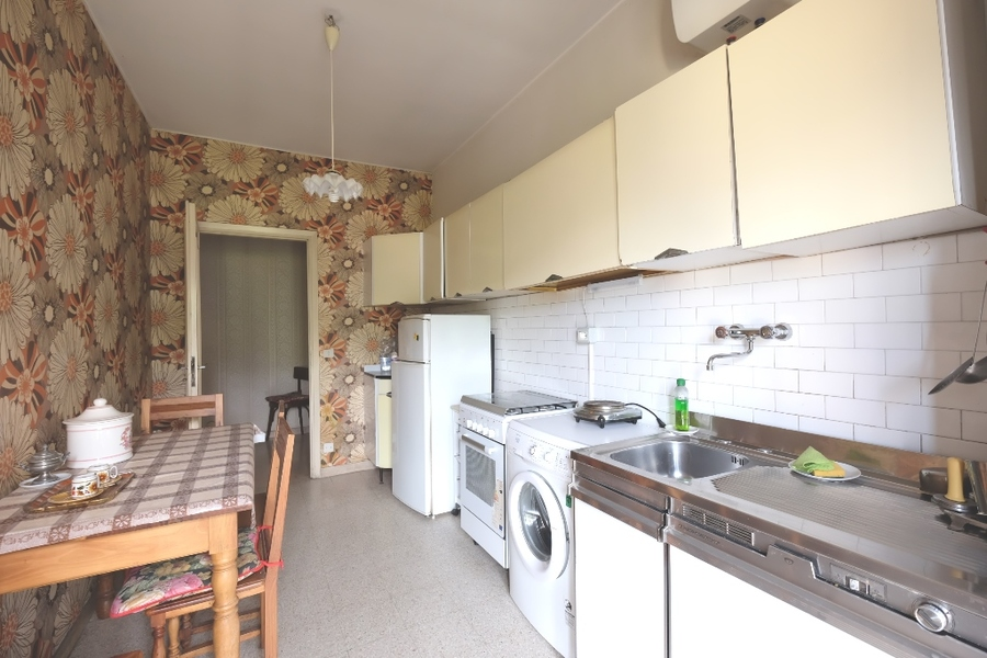 cucina 2 - appartement Samone (TO)