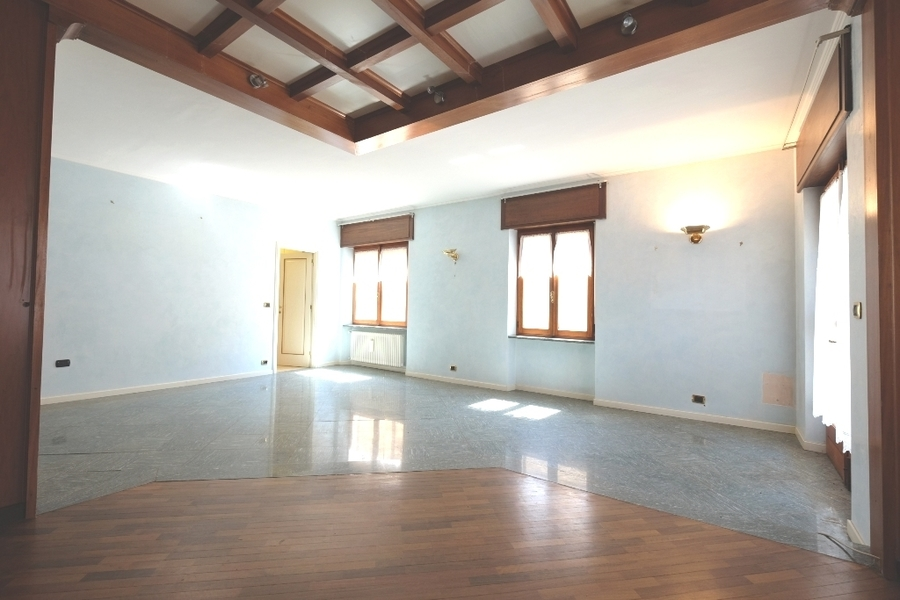 salone ter - appartement Carema (TO)