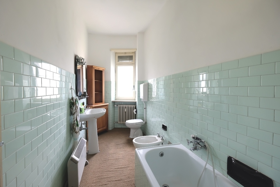 bagno - appartement Samone (TO)