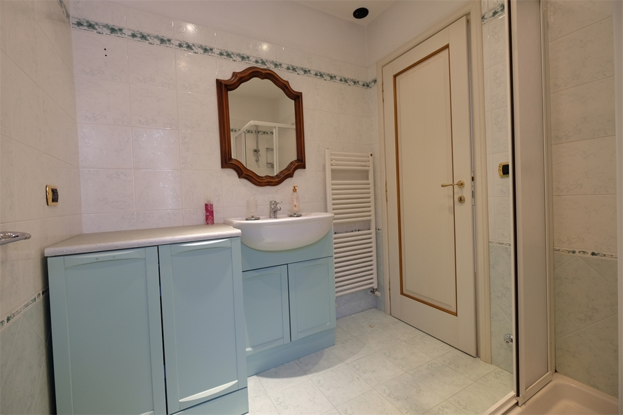 bagno bis - appartement Carema (TO)