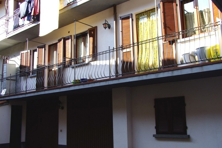 464b - apartment Fiorano Canavese (TO)