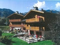 appartement LES HOUCHES (RA)